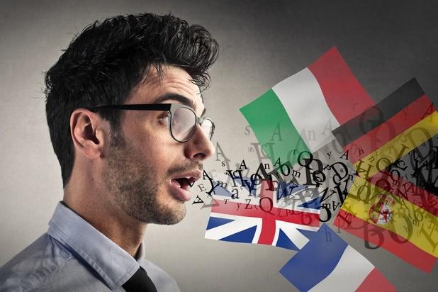 Parlons-nous la langue de demain?