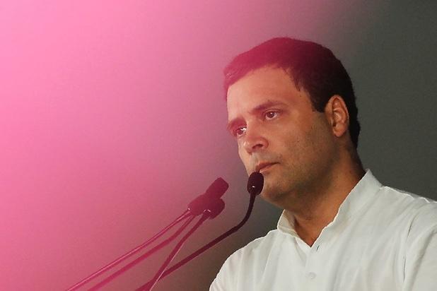 Rahul Gandhi, l'héritier face à son destin