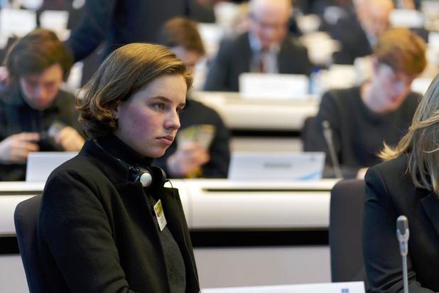 Anuna De Wever en vriendinnen dienen klacht in voor bedreigingen tijdens Pukkelpop