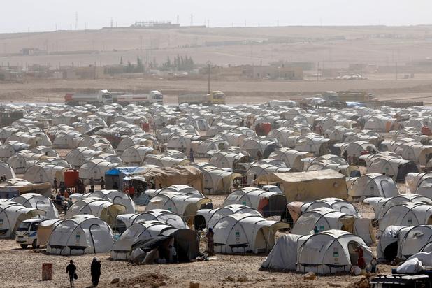 De zes kinderen van IS-strijders zijn aangekomen in België, bevestigt Reynders