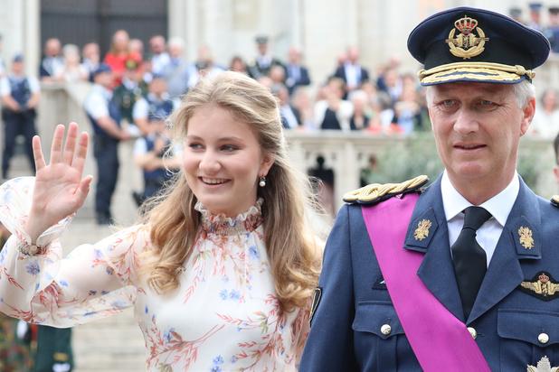 Vlaams Belang: 'Waarom een verjaardagsfeestje uitzenden met belastinggeld?'