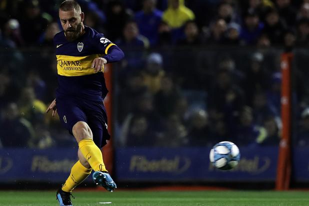 Krijgen we een nieuwe Argentijnse clash tussen River Plate & Boca Juniors?