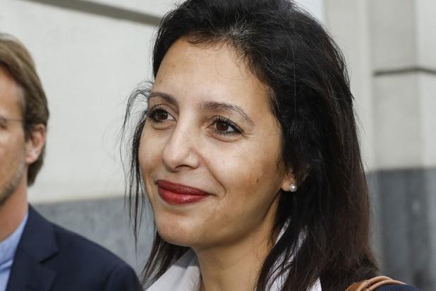 Voordracht Khattabi Grondwettelijk Hof: stemming uitgesteld
