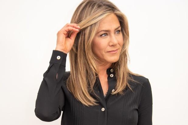 Le casting de Friends en passe de reprendre du service selon Jennifer Aniston