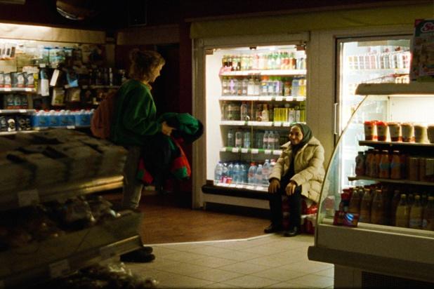 Bas Devos over zijn nieuwste film Ghost Tropic: 'Brussel moet niet per se beter worden'