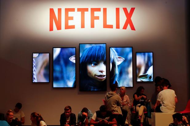 Netflix heeft er in eerste kwartaal 15,8 miljoen abonnees bij