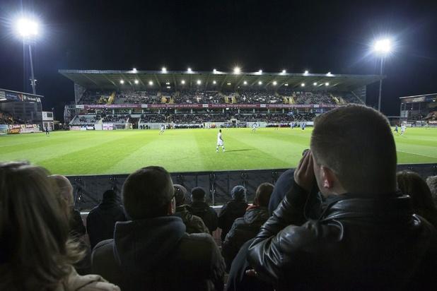 Promotiefinale: OH Leuven wacht beslissing stadsbestuur af voor organisatie van terugmatch