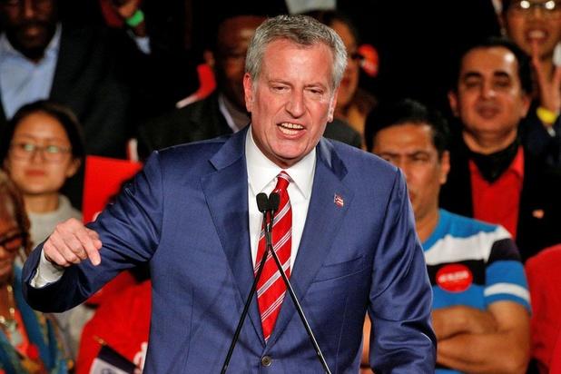 Le maire de New York renonce à briguer l'investiture démocrate pour la présidentielle
