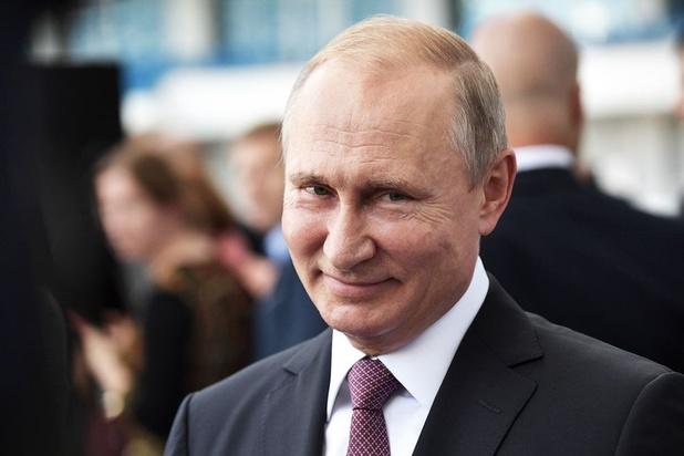 Rusland test hoe het zichzelf kan afsluiten van het internet