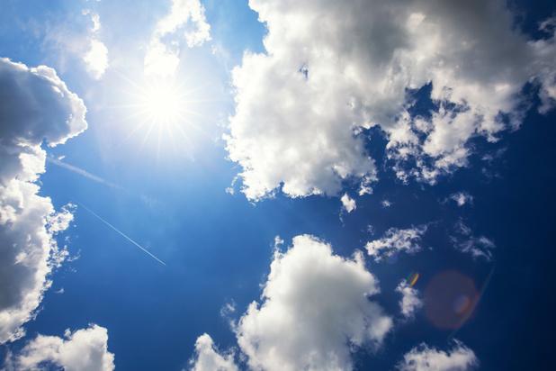 Le seuil d'information sur la concentration d'ozone dans l'air dépassé dans 11 endroits