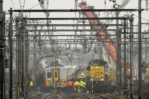 Pas de commémoration officielle pour la catastrophe de Buizingen cette année