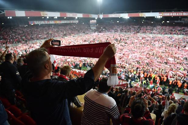 L'Union Berlin va découvrir la Bundesliga, Stuttgart relégué (vidéo)