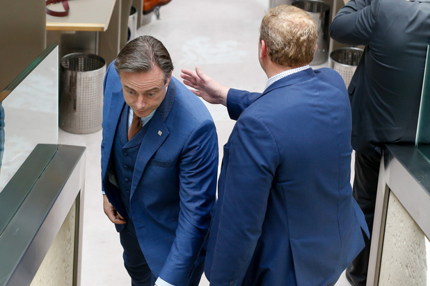 Nog geen vierde uitnodiging voor Vlaams Belang: Vlaamse onderhandelingen liggen volledig stil