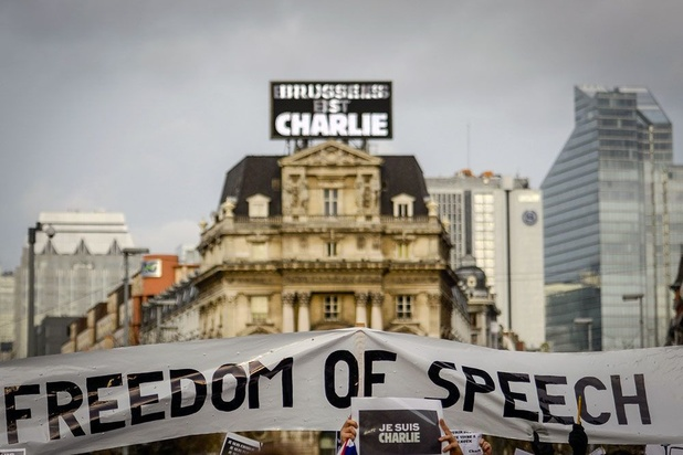 La liberté d'expression, un droit controversé