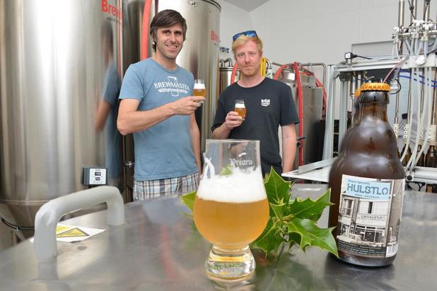 Brouwer uit Beernem brouwt nieuw bier als ode aan oma