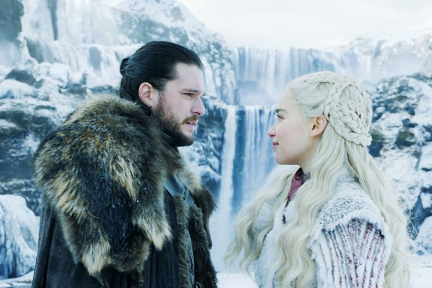 Game Of Thrones is uitgespeeld: 'Heb ik hier acht jaar lang naar toegeleefd?'