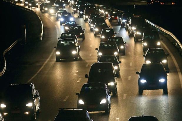 Faut-il réduire la vitesse maximale pour atteindre les objectifs de réduction du CO2?