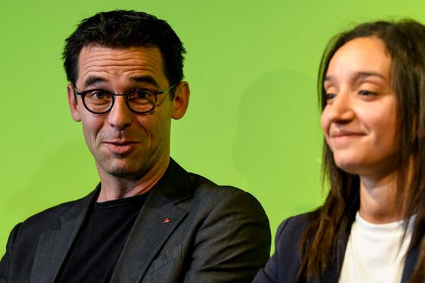 Jean-Marc Nollet krijgt geen tegenstand bij Ecolo: 'Goede zaak voor de Waalse formatie'