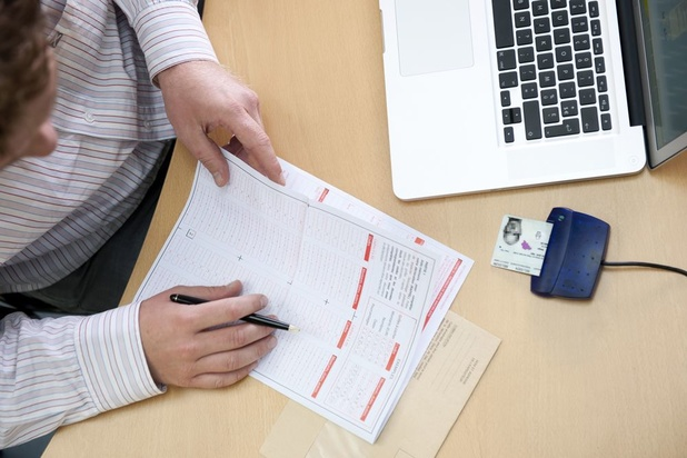 Le service Pensions propose des alternatives aux fiches fiscales papier