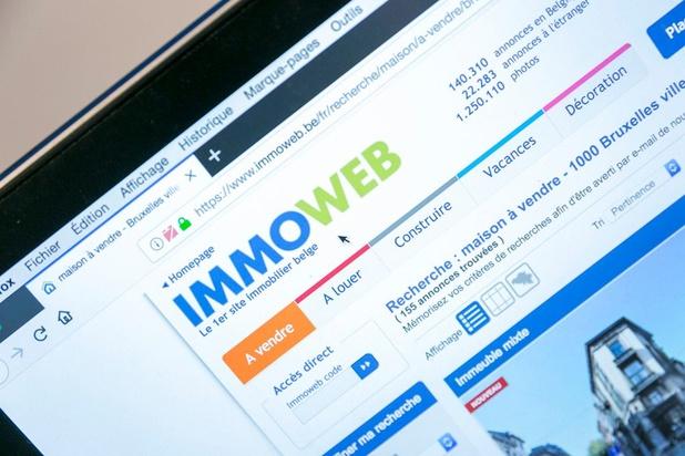 Le portail Immoweb réduit ses tarifs pour les agents immobiliers