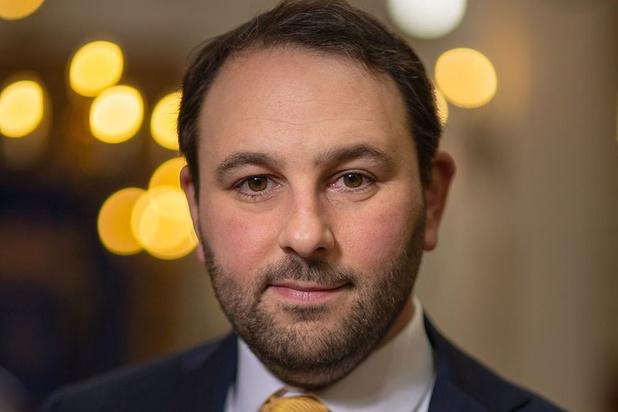 Michael Freilich (N-VA): 'De parketten falen. Ze laten racisme ongestraft'