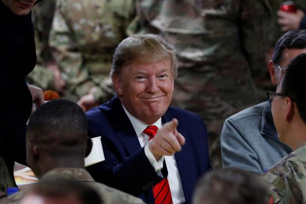 Un accord commercial avec la Chine pourrait être conclu après l'élection 2020, selon Trump