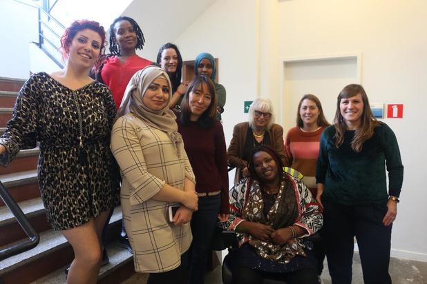 Project 'Miriam 2.0' helpt alleenstaande moeders met een leefloon