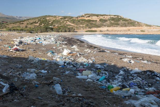 La mer Méditerranéenne est un égout à ciel ouvert, selon le WWF