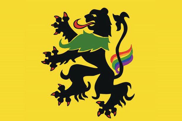 'Misschien moeten we bij de volgende staatshervorming eens nadenken over vlag met een paradijsvogel?'