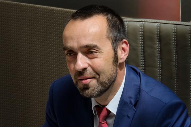 Bruno Tobback sceptisch over 'opening' van Bart De Wever: 'N-VA wil volgens mij niet in regering'