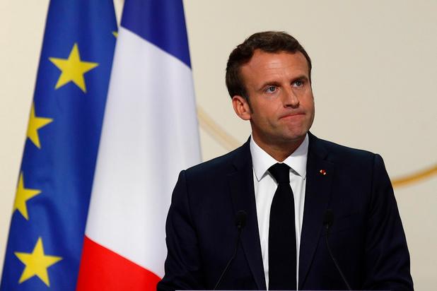 Notre-Dame de Paris: Macron réaffirme le délai de 5 ans pour reconstruire