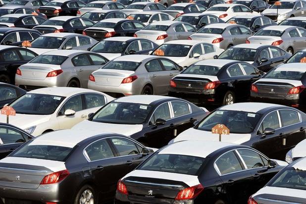 Effondrement des ventes de voitures en Chine pour cause de coronavirus