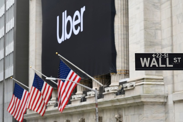 Uber effectue deux changements après un début mitigé à la bourse