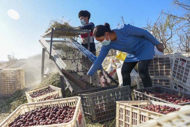 'In een gespannen post-covid-tijdperk ligt China's focus op de binnenlandse ontwikkeling'