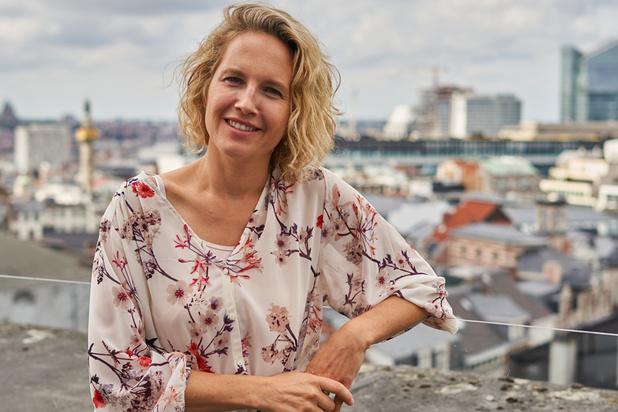 Nieuwe kinderrechtencommissaris Caroline Vrijens: 'Belgische kinderen in Syrische kampen moeten terugkeren'