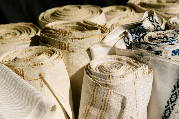 Le chanvre, textile de demain en Belgique?