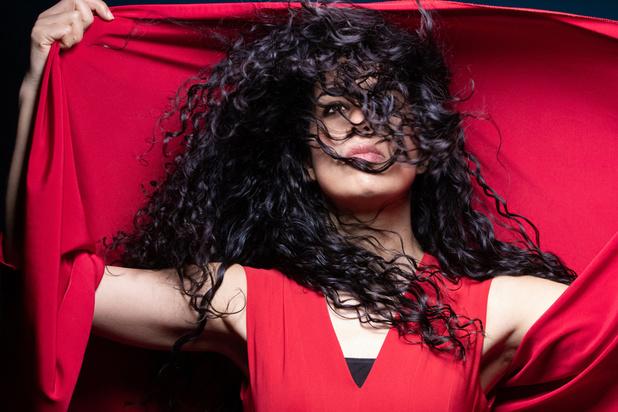 Rana Gorgani, la danse soufie au féminin