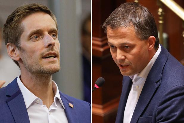 Worden PVDA-politici beter betaald dan Open VLD'ers?