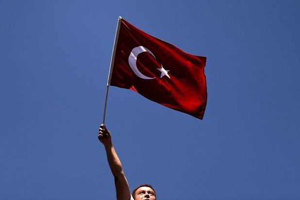 Turkije voert luchtaanval uit op Koerdisch gebied in Syrië