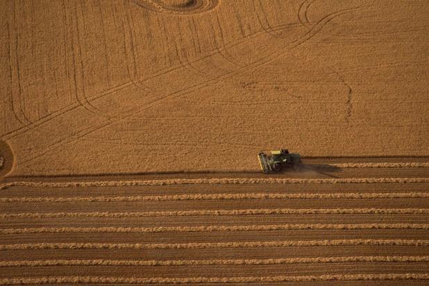 UE: accord sur la nouvelle politique agricole commune