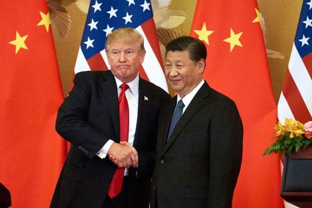 Waarom Washington en Peking zich nu plots lijken in te houden