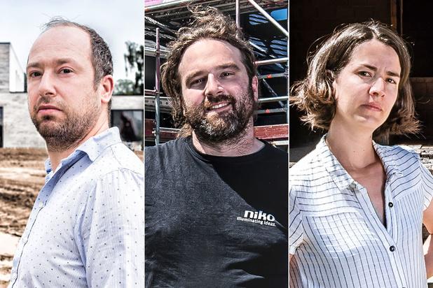 Jonge bouwers: 'Vrijstaand bouwen is bijna een misdaad'