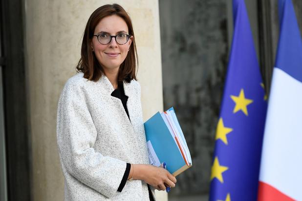 """""""La dynamique européenne aujourd'hui est entre les mains d'Ursula von der Leyen"""""""