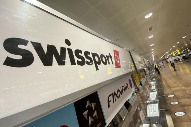 Geen doorstart bij Swissport, bijna 1.500 werknemers ontslagen
