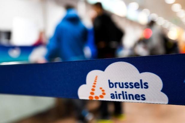 Brussels Airlines derrière Ryanair dans le classement des meilleures compagnies aériennes du monde