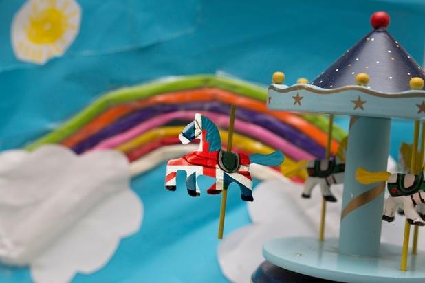 Le Brexit cabre le monde du cheval