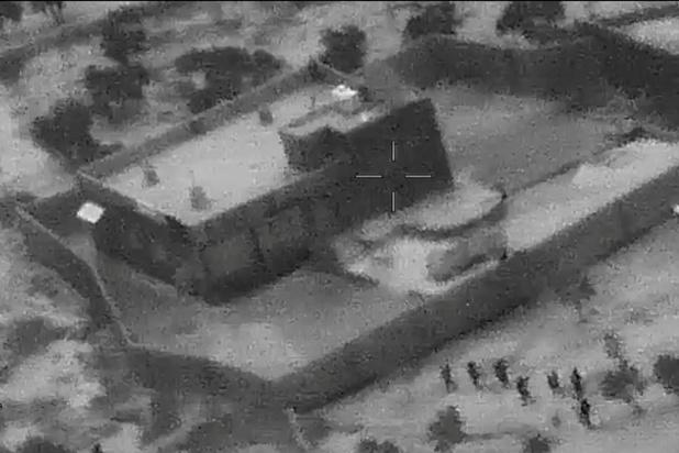 Pentagon geeft video en andere details vrij over operatie waarbij al-Baghdadi werd gedood