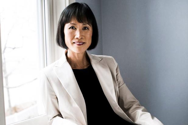 Bestsellerauteur Tess Gerritsen: 'Vrouwen doen er goed aan de grijns tussen pijn en genot te verkennen'