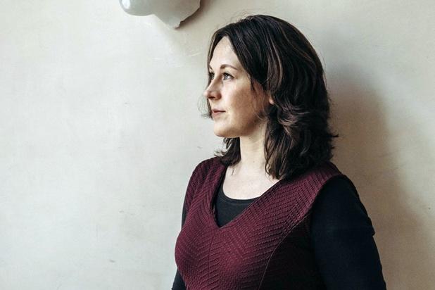 De cultuurtips van kunstenares Sofie Muller: 'Alessandro Baricco bespreken bij mijn thuis'