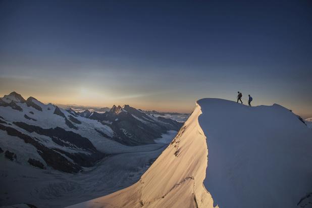 Alpinisme erkend als immaterieel werelderfgoed